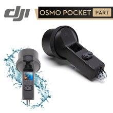 DJI Osmo Tasche Wasserdicht Fall Schutzhülle 100% Original Marke Neue Osmo Zubehör bis zu 60 m AUF LAGER