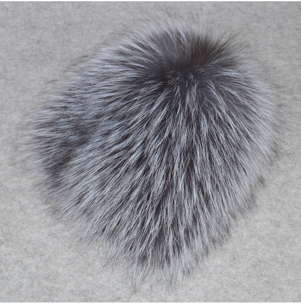 H02db1e7a8a22454bad3bc0dd91e9a7c6j - New Luxury 100% Natural Real Fox Fur Hat Women Winter Knitted Real Fox Fur Bomber Cap Girls Warm Soft Fox Fur Beanies Hats
