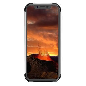 Перейти на Алиэкспресс и купить Blackview BV9600E защищенный IP69K водонепроницаемый телефон 4 Гб 128 ГБ Восьмиядерный Helio P70 Android 9,0 AMOLED дисплей 6,21 дюйма 5580 мАч NFC