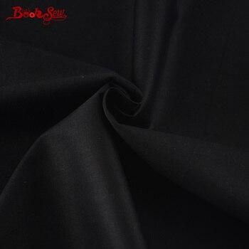 Booksew-100% de sarga de tinta de Tela de algodón, tejido sencillo de...
