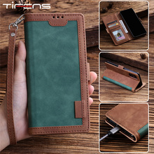 Luxury Leather Flip Wallet Case For Xiaomi Mi 10 CC9 E 9T 9Lite Note10 Redmi K30 K20 Note 9 9s 8T 8 7 Pro Max Card Phone Cover