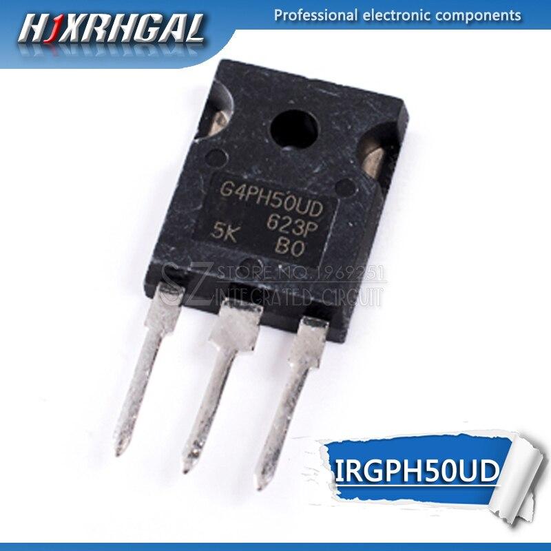 1pcs IRG4PH50UD TO-3P IRG4PH50 TO-3P TO-247 G4PH50UD