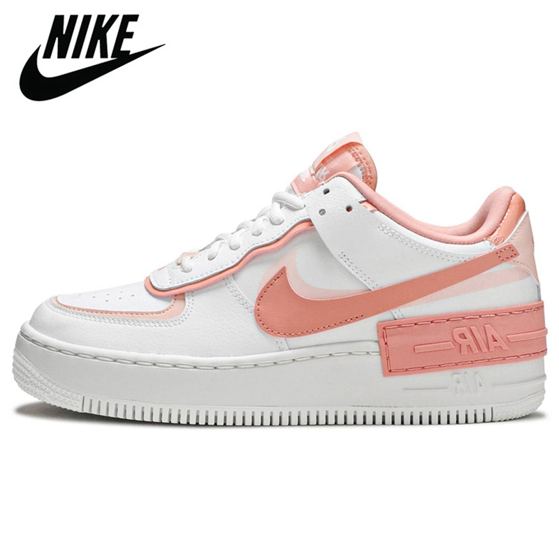 36-40 White Coral Pink