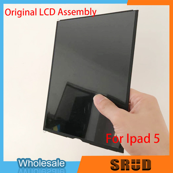 Lowest price Touch Panel LCD Display Screen For iPad Air A1474 A1475 A1476 Touch Screen Digitizer Panel Black White image
