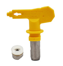 цена на 2/3/4/5/6 Series Airless Spray Gun Tip Nozzle for Titan Wagner Paint Sprayer