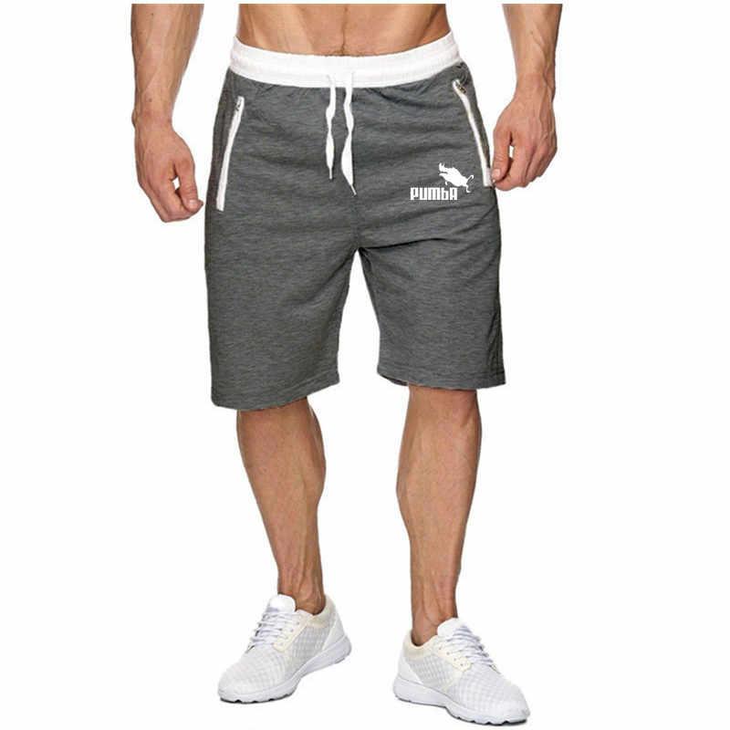Männer Shorts Sommer Herren Strand Elastische Taille Shorts Hosen Baumwolle Beiläufige Männliche Atmungs Board Shorts Jogger Kleidung M-XXL
