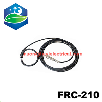 input 1000A FRC-210 flexible rogowski coil with BNC connector output 40mV split core current transformer
