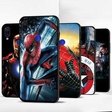 Captain Marvel Comics Case For Xiaomi Re