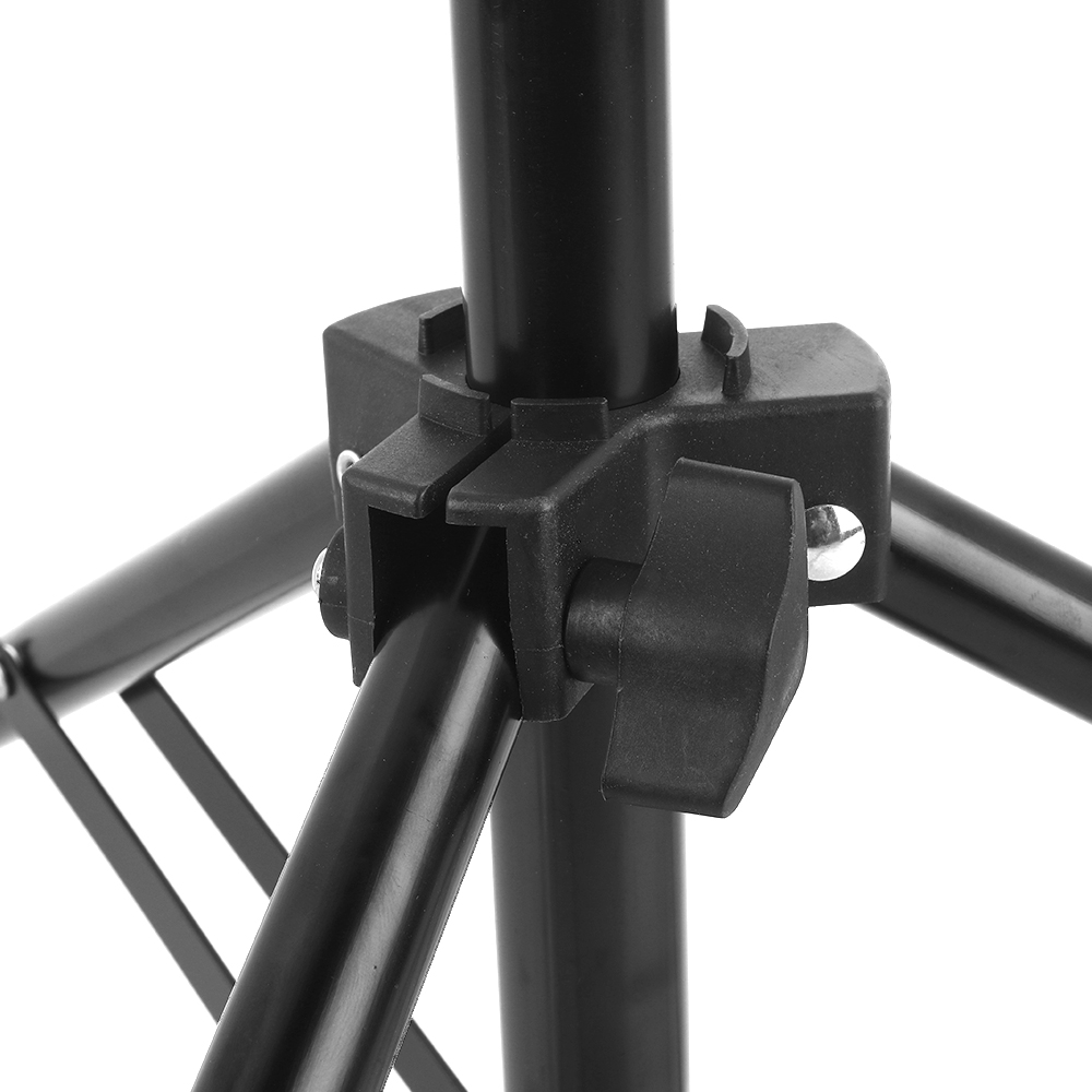 lowest price Universal Aluminum Alloy Home LCD Projector Tripod Mount Bracket Holder Stand 6mm interface Projection Accessory for CP600