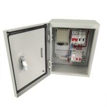 2 канальный модуль автоматизации умного дома контроллер Системы переключатель местных дистанционного Мощность автомат защити цепи распределительная коробка
