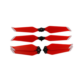 4Pcs 8743F Low-Noise Props for DJI Mavic 2 Pro Zoom Drone Quick-Release Blade Replacement Prop Wing Fans Spare Parts 5