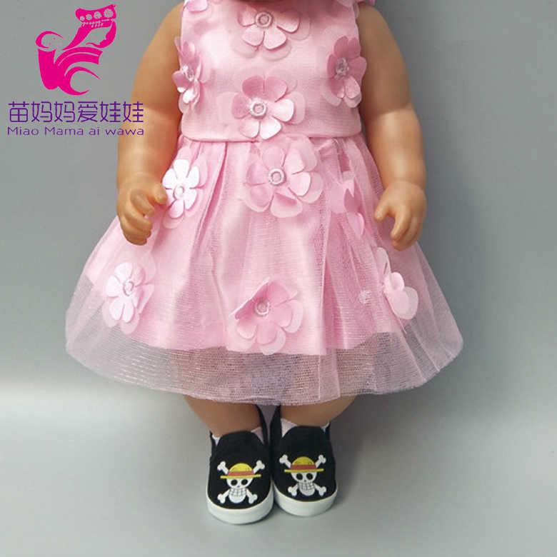"""18 """"Кукольное пальто спортивный комплект одежды подходит для 43 см Новорожденные куклы одежда платье куклы аксессуары"""
