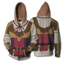 Anime motyw psycho-pass kostiumy bluzy z kapturem bluza męska bluzy z kapturem na zamek męskie bluzy męskie ubrania kurtki topy jesień zima płaszcze tanie tanio Pełna Mężczyźni Brak Na co dzień REGULAR Cartoon STANDARD Poliester NONE