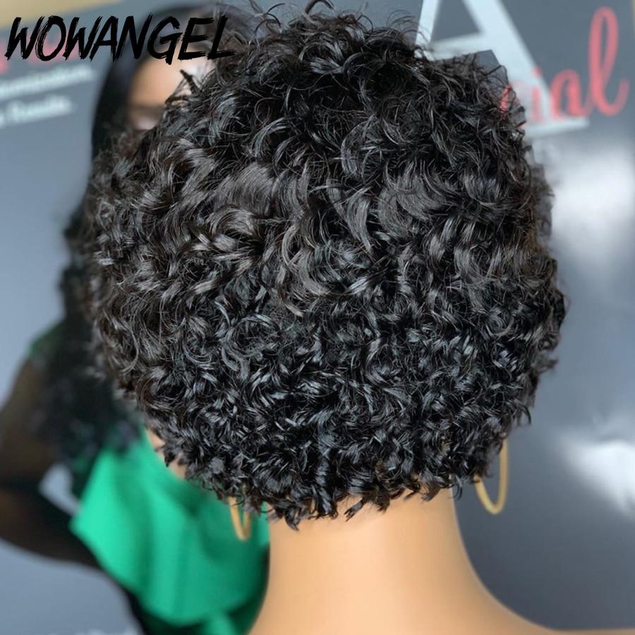 cut bob lace wigs curto renda frente 05