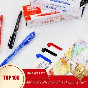 Cienkopisy art plumones punta pincel dual brush pen caligraphy twinmarker marcadores copi sharpie washable drawing supplies