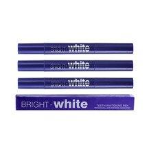 2.5ml dentes clareamento caneta dentes clareamento brilhante gel limpeza dos dentes branqueamento alvejante remover manchas higiene oral tslm1