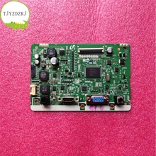 Good test working monitor motherboard BN41-01887A BN41-01887 SB360 BN94-05861D LS22B360VW/XF LS22B360VW S22B360 main board 95% new good working for panasonic air conditioning motherboard control board a74988 board