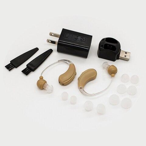 cuidado ferramentas 2 cores ajustavel aparelhos auditivos