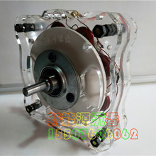 Permanent-Magnet-Coreless-Generator Diy Disc Low-Speed High-Power High-Efficiency 1000w