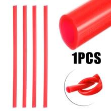 цена на 30CM Car Silicone Vacuum Hose Tube Pipe ID 6mm (0.25