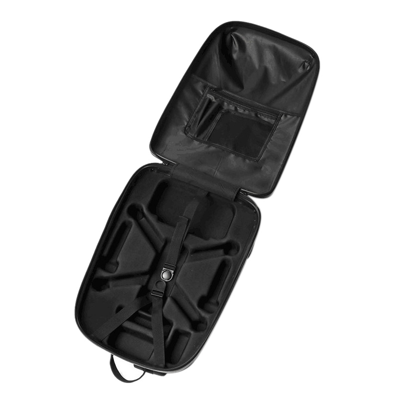 Best For Xiaomi Fimi A3 Rc Quadcopter Camera Drone Storage Bag Waterproof Hard Shell Pc image