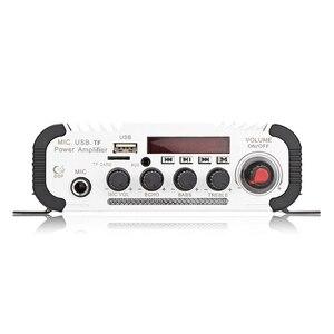 Image 5 - Kentiger Hy   V11 بلوتوث مكبر للصوت 2 قناة سوبر باس يا مكبر للصوت مع البعيد تحكم Tf Usb Fm 85Db Mp3 Fm راديو