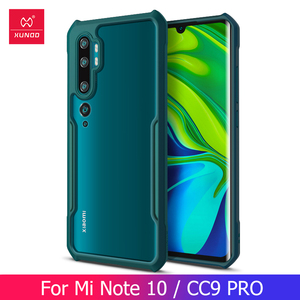 Case For Xiaomi Mi Note 10 Cas