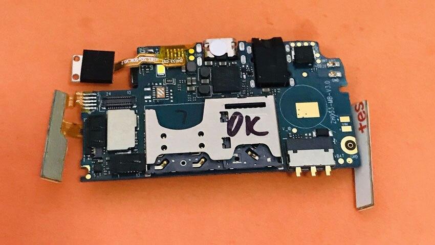 Placa base Original de 1G RAM + 8G ROM placa base para Geotel A1 MTK6580 Quad Core envío gratis Original Nokia Lumia 635 4G LTE desbloquear teléfono móvil Windows OS 4,5