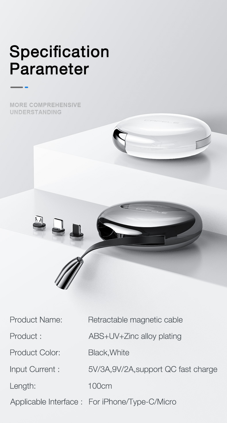 Retractable magnetic USB cable (16)