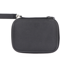 Portable Waterproof Carrying Case Storage Bag with Strap for DJI OSMO Pocket GY88 dji osmo pocket case storage bag portable bag module storage compatible with wireless osmo pocket accessories
