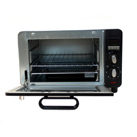 TBK 230 mobile phone screen removal drying box Mini electric heating blast screen removal oven computer tablet laboratory