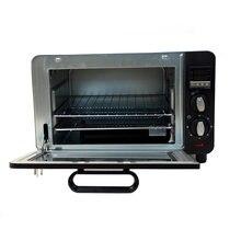 Tbk 230 мини электрический взрывной экран разборная печь машина