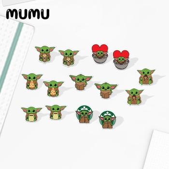 Купи из китая Модные аксессуары с alideals в магазине MUMU handmade Store