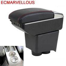 Rest Styling Accessory Car Car-styling Arm Armrest Box 02 03 04 05 06 07 08 09 10 11 12 13 14 15 16 FOR Volkswagen Polo