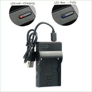Image 4 - LANFULANG NB 6L / NB 6LH NB 6L Slim Micro USB Sạc Pin Dành Cho Máy Ảnh Canon PowerShot SX520 SX530 SX540 SX600 SX610 SX700 SX710 HS