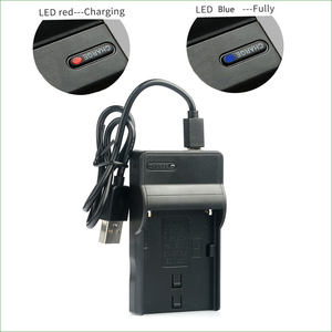 Image 4 - NP W126 NP W126S NP W126 Battery Charger for Fujifilm BC W126 HS30EXR HS33EXR HS35EXR HS50EXR X100F X100V