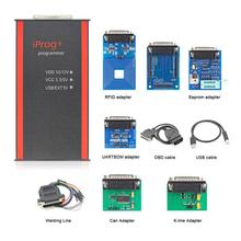 Iprog+ Iprog Pro Programmer Support IMMO + Mileage Correction + Airbag Reset Diagnostic Tool
