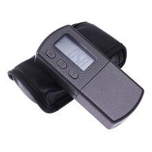Scale-Meter-Gauge Digital Turntable Vinyl Portable Stylus Record-Needle Backlight LCD