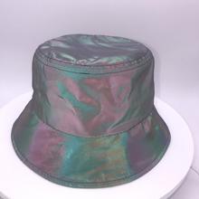 Светоотражающие куртки, шапка, двухсторонняя цветная Кепка, ветровка, Мужская водонепроницаемая Кепка в стиле хип-хоп