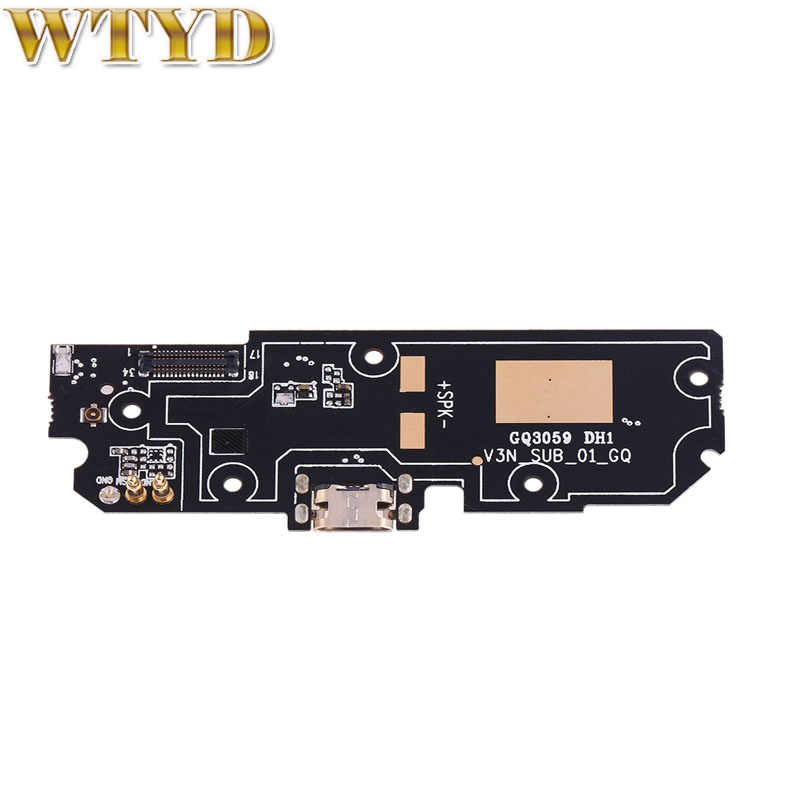 XIAOMIN Charging Port Board for Ulefone Armor X2 Replacement Part Replacement