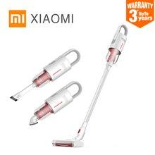 Deerma VC20 Xiaomi MIJIA aspiradora de mano para el hogar colector de polvo para automóvil cepillo multifuncional de succión ciclónica