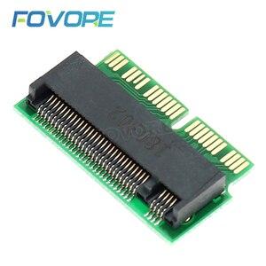 Image 3 - محول SSD M2 إلى SSD لماك بوك اير 2013 2014 2015 متر. 2 MKey PCIe X4 NGFF إلى SSD لأجهزة الكمبيوتر المحمول أبل لمحول ماك بوك اير SSD
