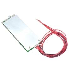 4S 12V 100A Защитная печатная плата Lifepo4 Bms 3,2 V с сбалансированным ИБП инвертором энергии упаковки для хранения зарядное устройство