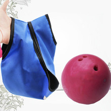 Heavy Duty 50cm Bowling Ball Carrier Polisher Cleaner See Sa