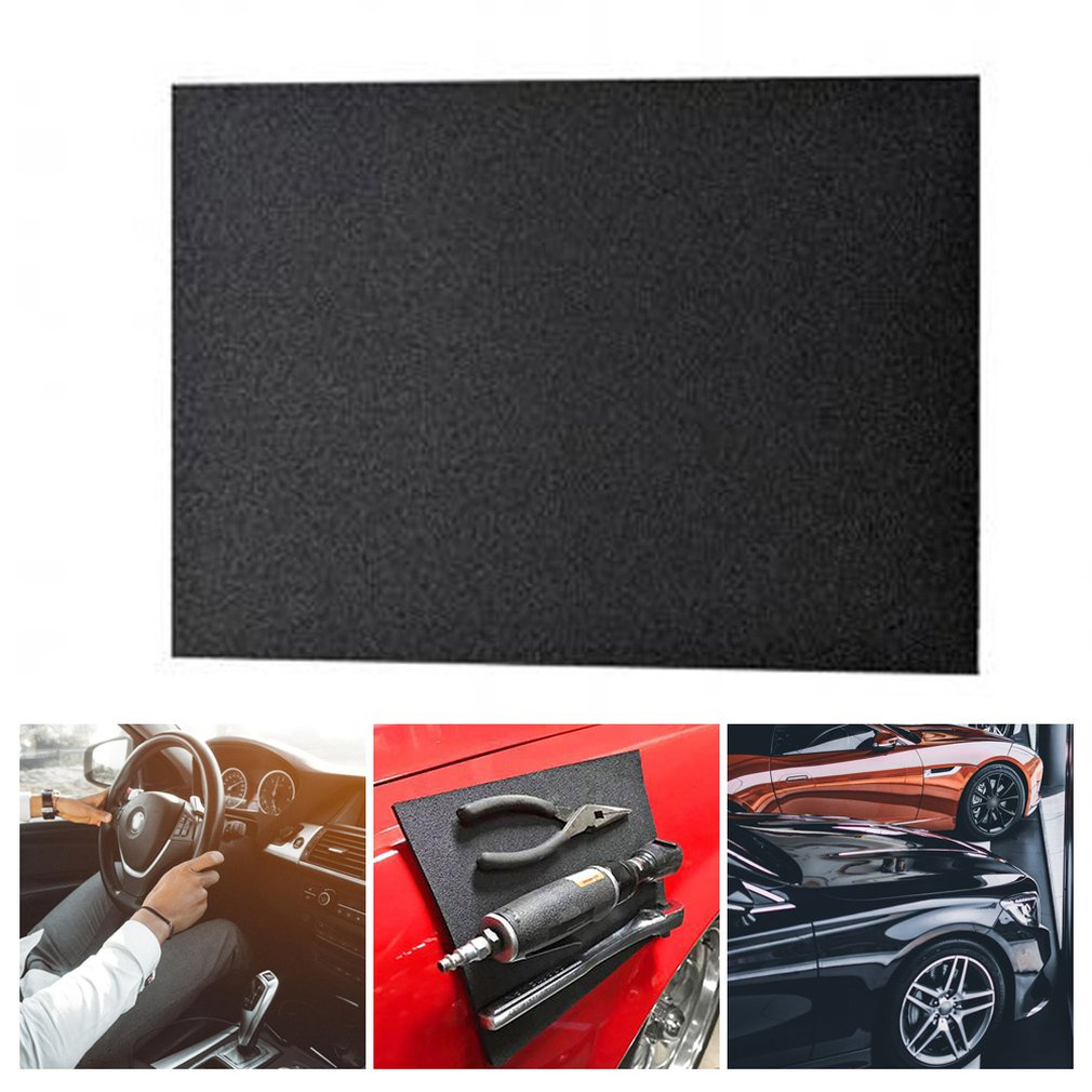 Portable Size Car Repair Accessories Mag-Pad Magnetic Pad Holds Your Tools While Working Repair Tool Storage Mat