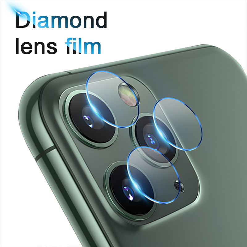 2019 Back Camera Lens Film Screen Protector For iPhone 11 Pro Max X XS MAX XR Protective Glass|Phone Screen Protectors|   - AliExpress