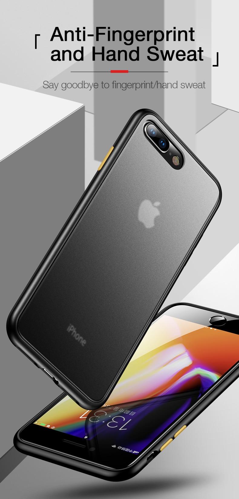 Phone case for iPhone 7 8 plus  (1)