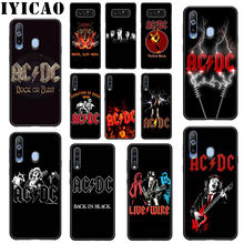 Acdc rock oder fehlschlag Weiche Silikon Fall für Samsung Galaxy Note 10 Plus A10s A20s A30s A40s A50s Fall(China)