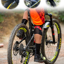Bicycle-Mudguard Flaps Fenders Road-Bike-Mud MTB Cycling Front for Colorful