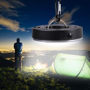 Portable LED Camping Light 3 M